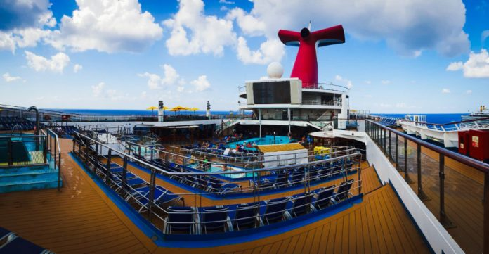 4 Reasons Why to Get Hitched on a Carnival Cruise
