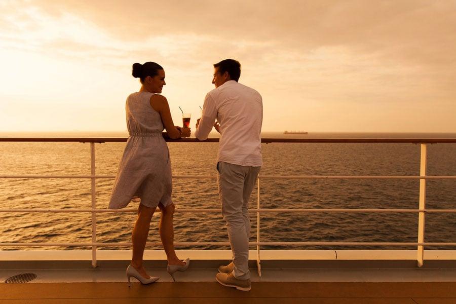 How To Enjoy Romantic Valentine S Day Cruises