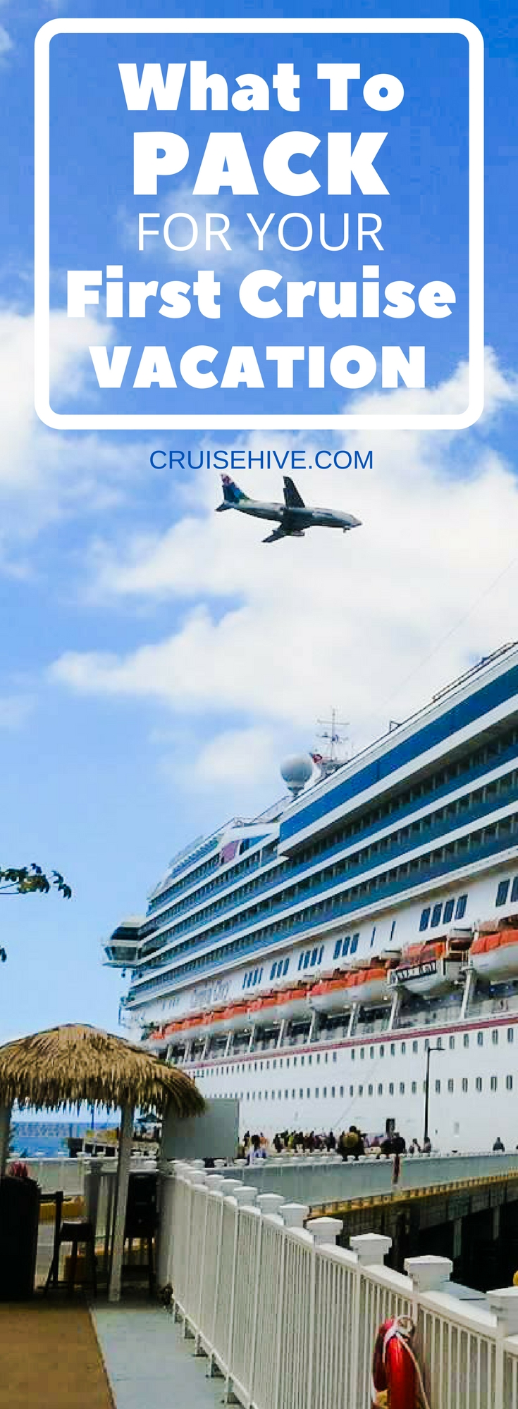 First Time Cruisers