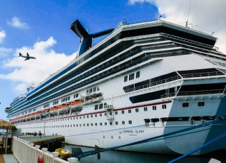 Pack First Cruise Vacation