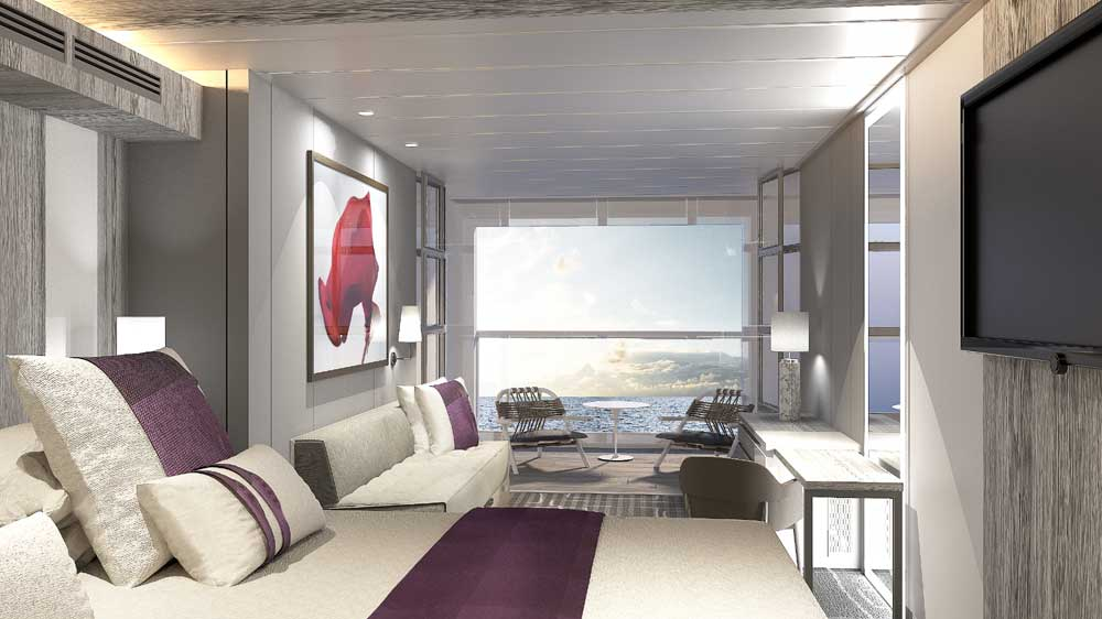 Celebrity solstice best cabins