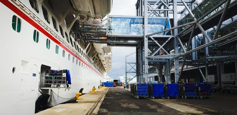 Tips to Disembarking a Cruise Ship