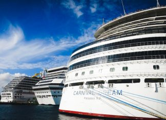 Tips for Your First Cruise Vacation