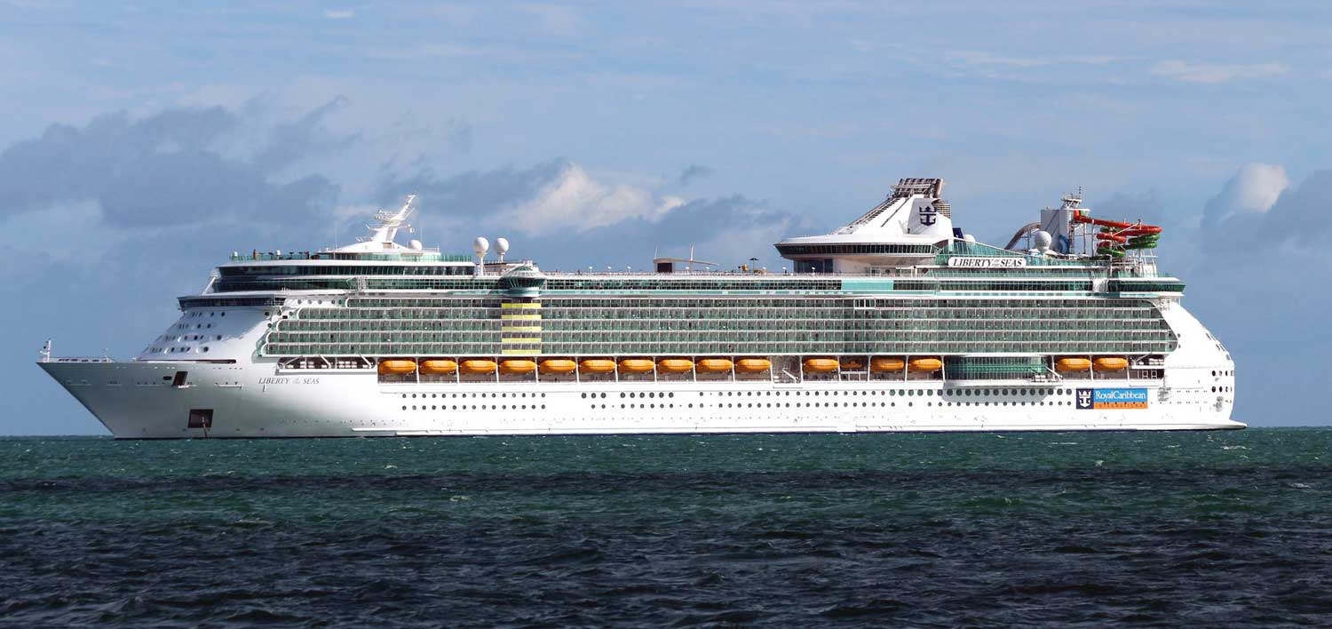 Ongoing Search For Missing Liberty Of The Seas Crew Member