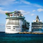 Royal Caribbean Cruise Ships for Shore Excursions