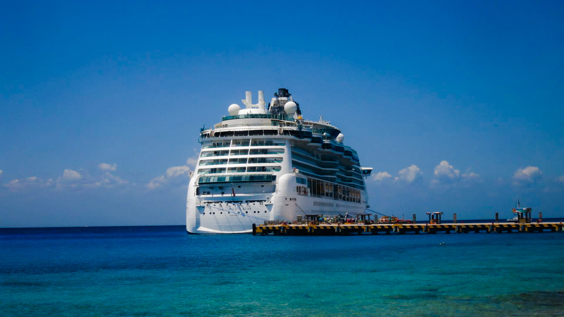 Royal Caribbean Features You Should PreBook - Royal caribbean cruise to nowhere