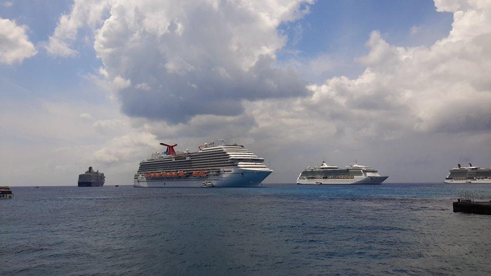 Cruise Save Money