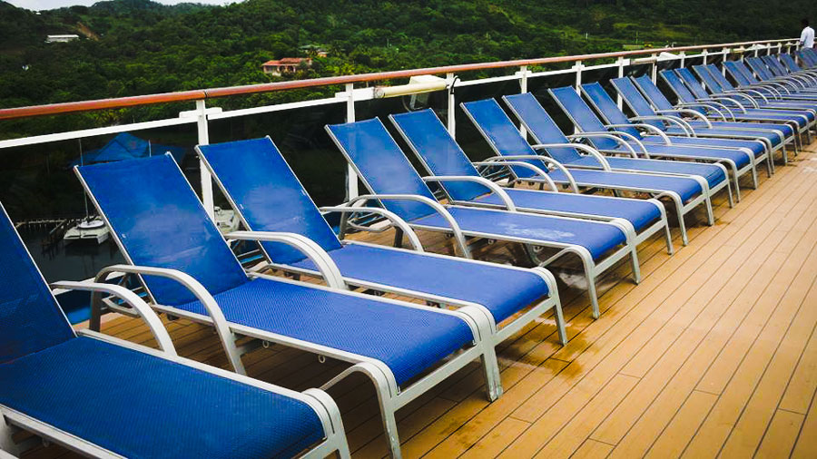 7 Ways to Save Money on Your First Cruise