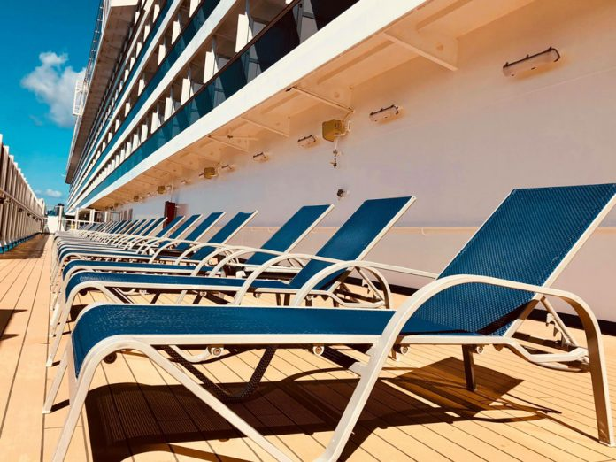 Do These 4 Things To Be Money Smart On A Cruise Ship
