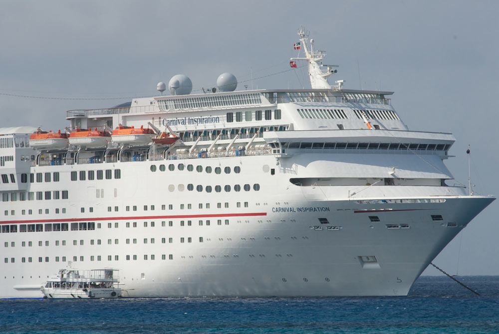 issues effecting carnival cruise line Three carnival cruise line ships leaving from miami, galveston, texas and new orleans, louisiana, have been rerouted to avoid two tropical storms.