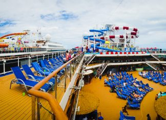 5 Things New Cruisers Should Always Do on a Cruise