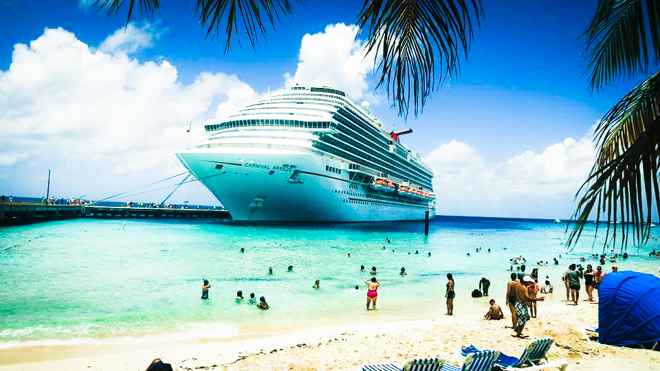 Caribbean Is The Best For Cruise Ships Cruise Hive - Cruise ship caribbean