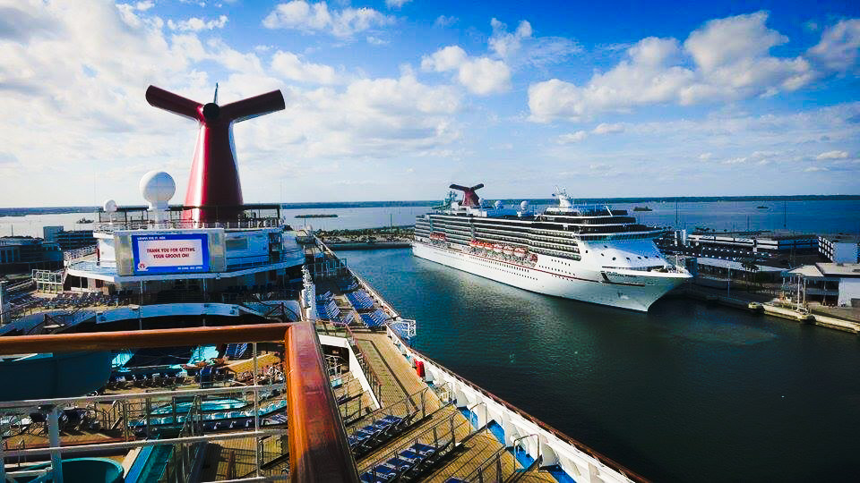 You Need To Be Fast To Catch These 2 Carnival Cruise Line Deals