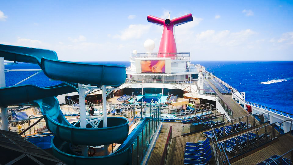 Carnival Cruise Line Introduces Carnival EasyPay, Unique Interest-Free Installment Payment Service
