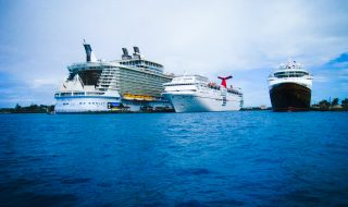 Why Keep Cruising On Ships