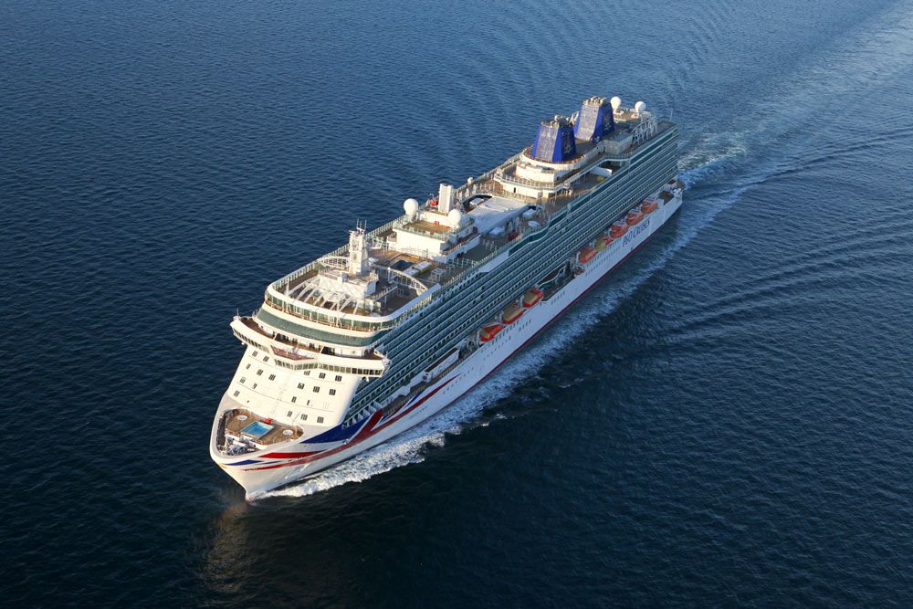 Time to Buy Royal Caribbean Cruises Ltd. (RCL) After Today's Big Increase?