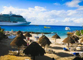Caribbean Cruise Ships