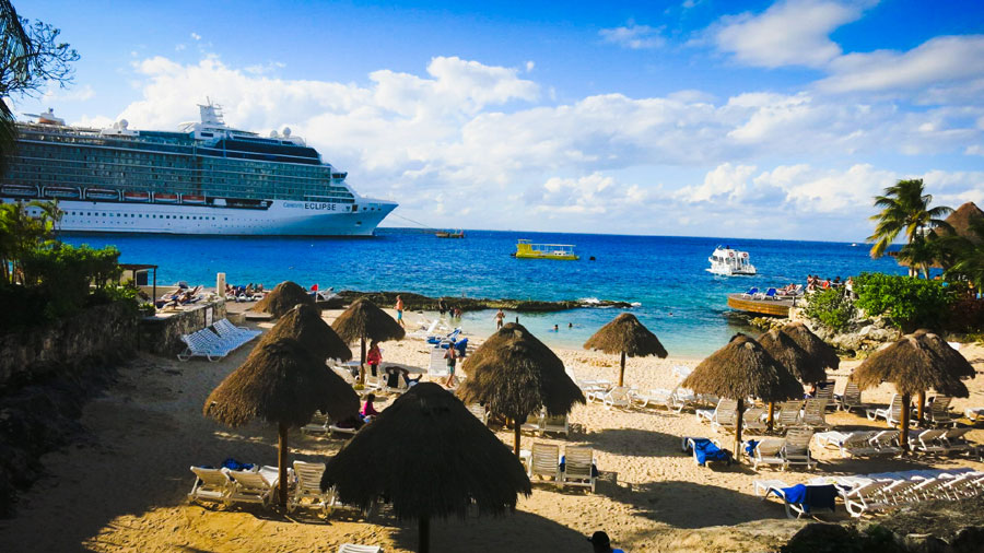 Reasons Why The Caribbean Is The Best For Cruise Ships - Best small cruise ships caribbean