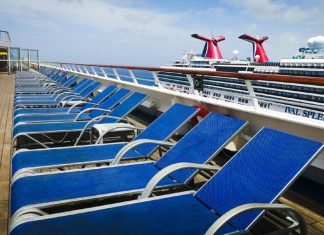 How to Relax Onboard a Carnival Cruise Ship