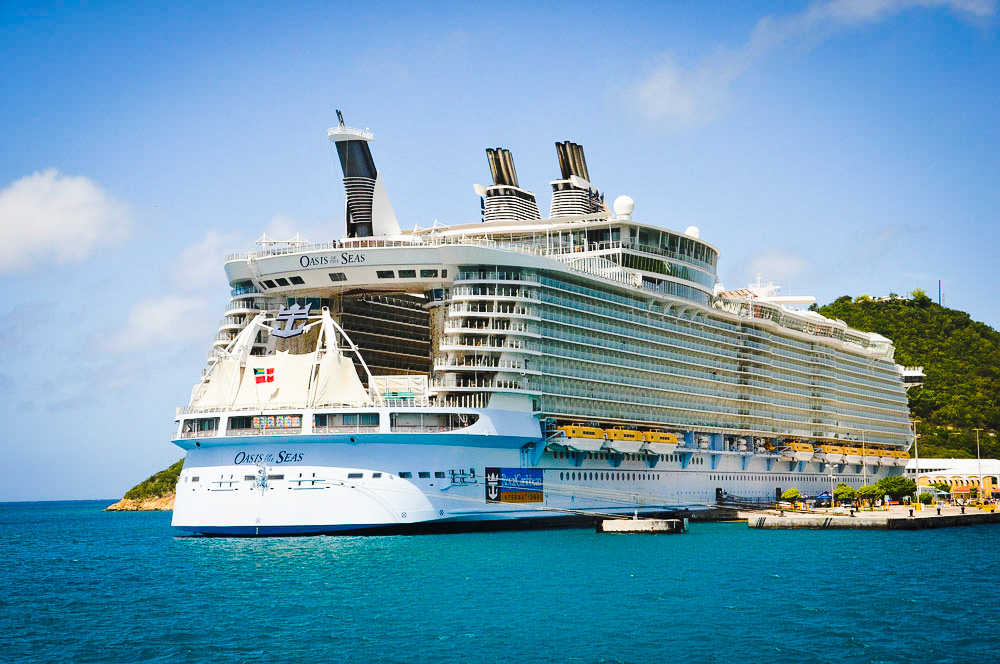 Royal Caribbean returning to Port of New Orleans