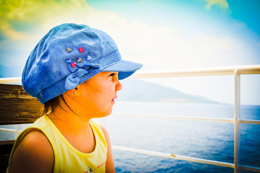 7 Tips for Going on Cruises With Kids