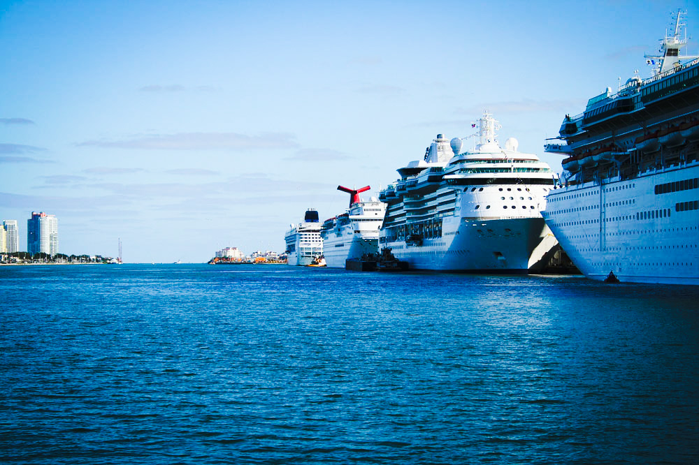 Miami Port Guide For Your Cruise Vacation