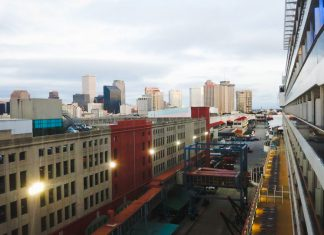 Port of New Orleans Cruise Tips
