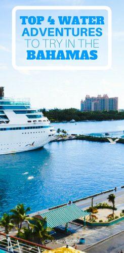 Top Water Adventures in Bahamas