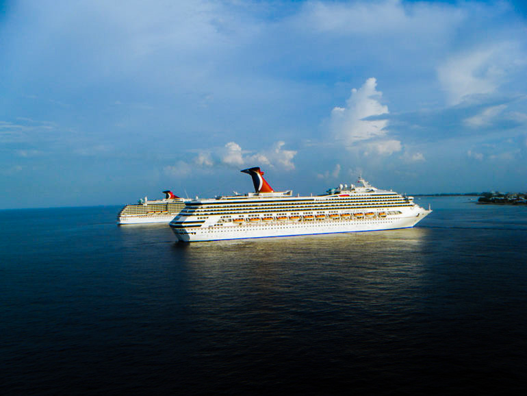 3 Carnival Cruise Ships You Should Try