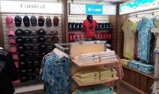 The Fun Shops, Carnival Valor