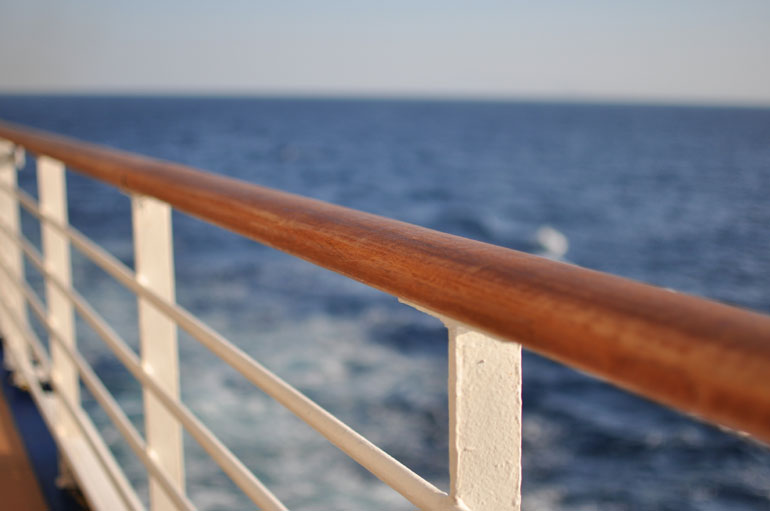 5 Cruise Tips for Maximum Relaxation