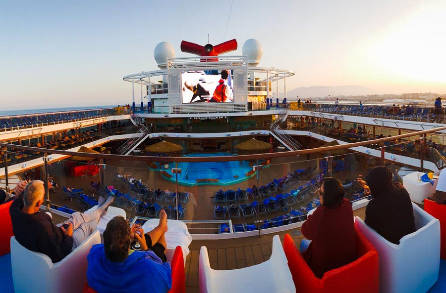 Cruise Freebies You Must Make the Most Of
