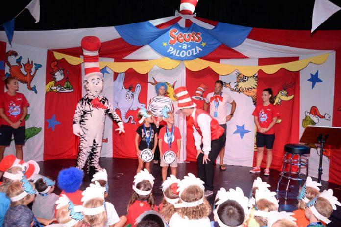 Carnival Fantasy Event