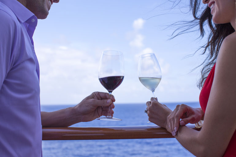 Norwegian Cruise Line Winemaker Cruise