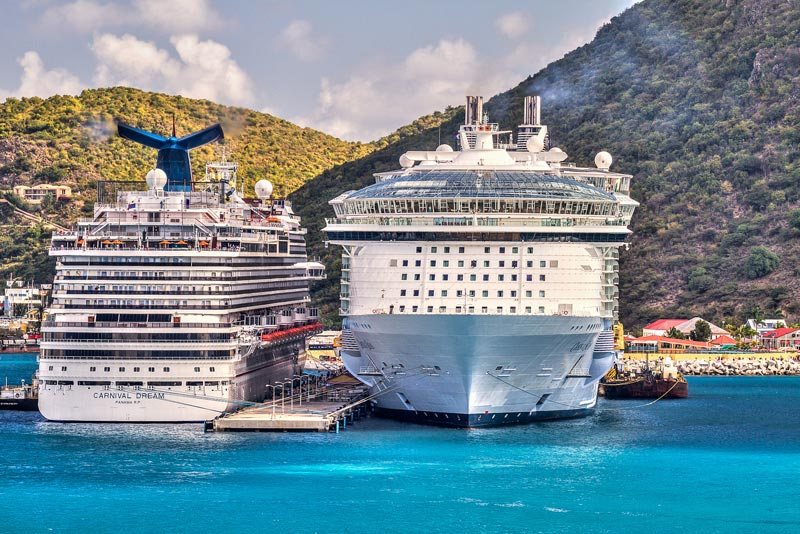 Pulling the Curtain Back on Norwegian Cruise Line Holdings Ltd. (NasdaqGS:NCLH)