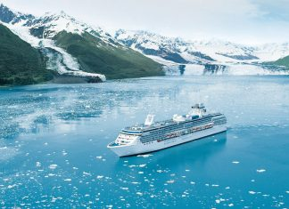 Princess Cruises Total Eclipse