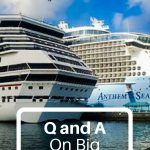 Q and A on Big Cruise Ship Tipping