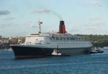 Cunard Cruise Ship Resumes Service After Major Dry Dock