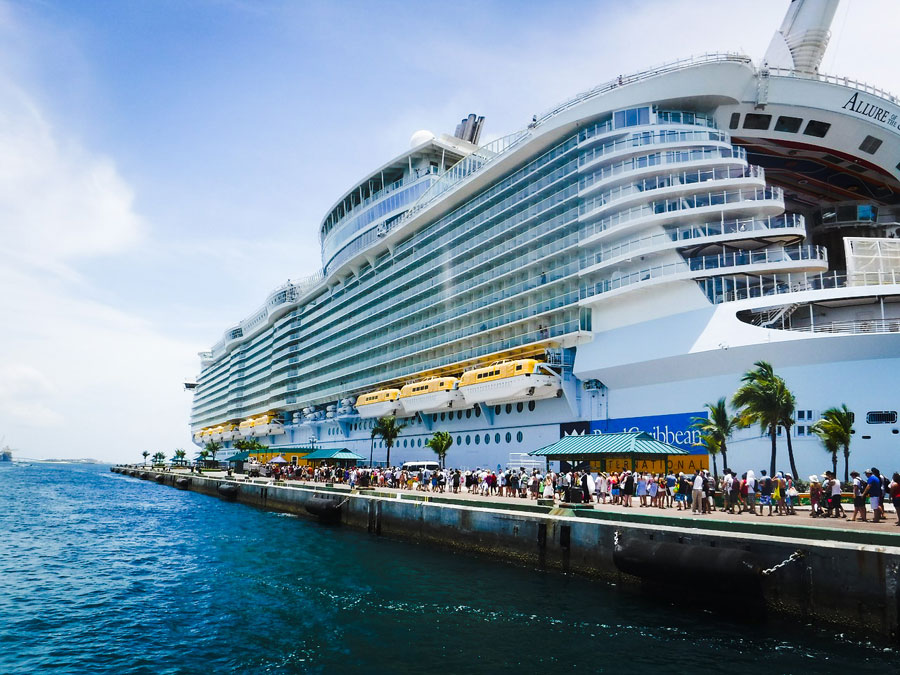 Royal Caribbean Cruises Ltd. (NYSE:RCL) Price Target Raised to $129.00