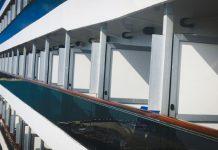 Cruise Gratuities, Ship Balcony