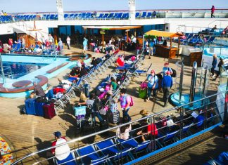 Cruise Packing List Passengers