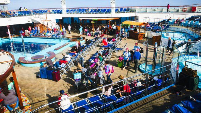 Cruise Packing List Passengers