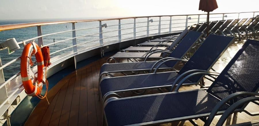 Should I Buy Cruise Insurance?