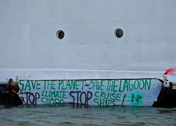 Venice Activists