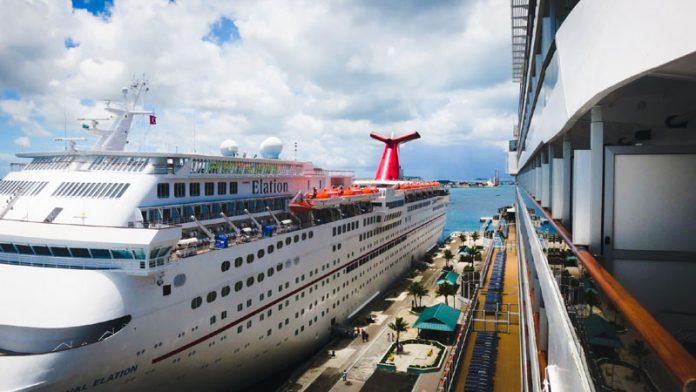 Carnival Cruise Ships in Bahamas