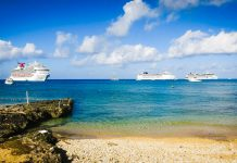 Cruise Ship Shore Excursion Tipping Around the World