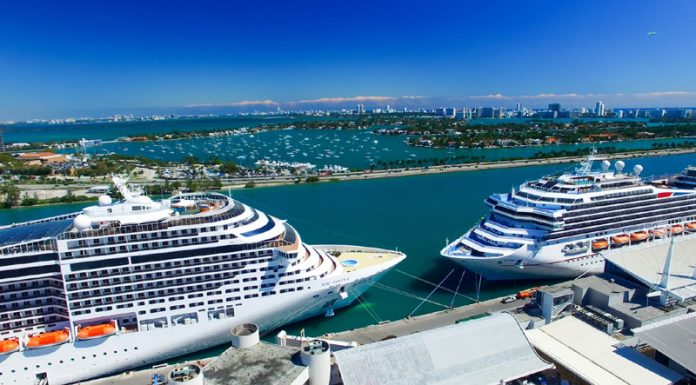 Cruising South Florida