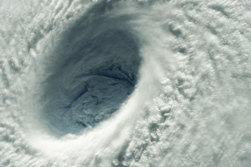 Hurricane Cruise