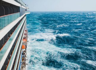 Hurricane Season: How it Could Affect Your Cruise
