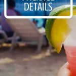 Carnival Cruise Line's CHEERS! Beverage Package Details